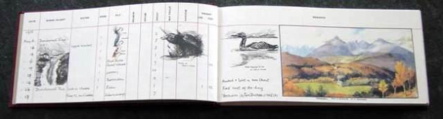 Inspirational Journal: Muriel Foster