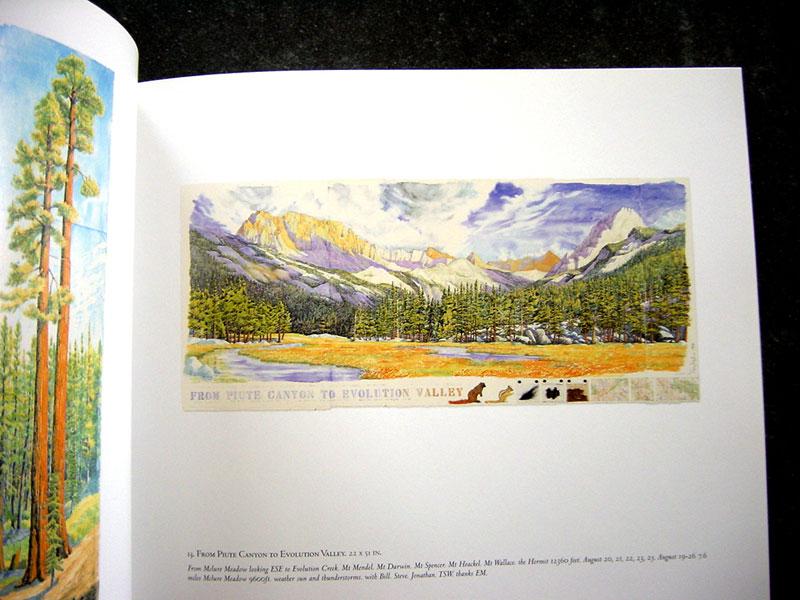 Inspiration Journal: Tony Forster