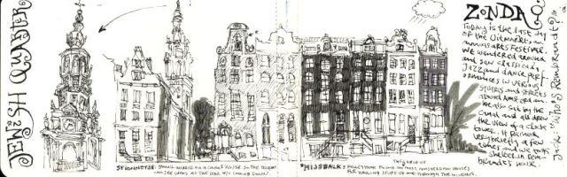 Amsterdam Journal