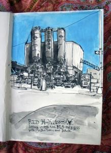 My landscape book