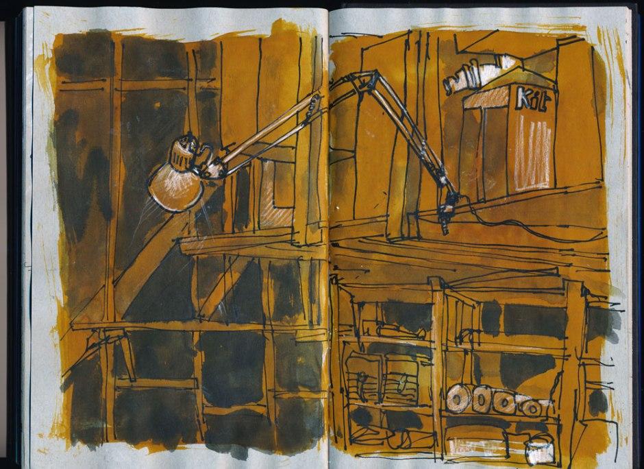 garage-lamp