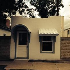 Donald Judd's office. Marfa, TX.