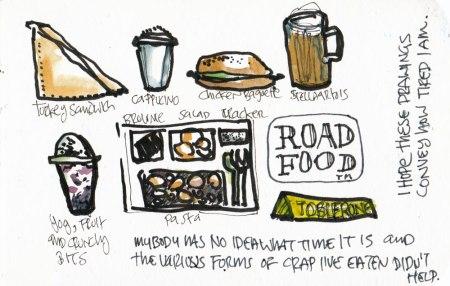 road-food