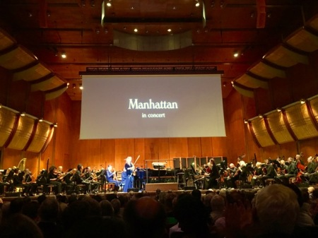 Manhattan. Lincoln Center,